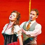 Metropolitan Opera, New York - 2004