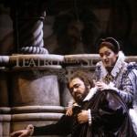 Teatro alla Scala, Milano - 1992