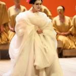 Teatro dell'Opera di Roma - 2012