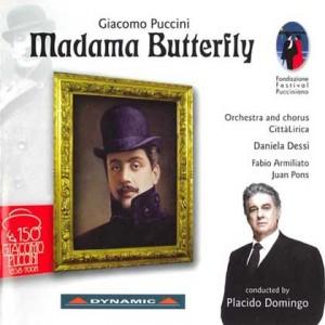 Butterfly-CD