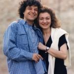 Con Hugo De Ana