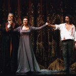 Tosca - Teatro Real, Madrid - 2004