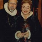 Con Roberto Scandiuzzi