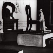 Opernhaus, Zurich - 1995
