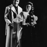 Con Giorgio Zancanaro - Opernhaus, Zurigo - 1997
