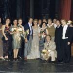 Fedora - con Placido Domingo,  Steven Mercurio