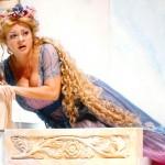 Teatro dell'Opera di Roma - 2003 © Corrado Maria Falsini