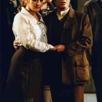 Con Luis Lima - Opernhaus, Zurigo - 1999