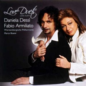 Love-Duets