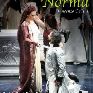 Norma-DVD