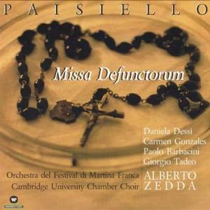 Paisiello-Missa
