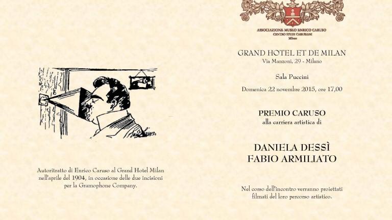 Premio Caruso