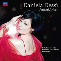 Puccini-Arias