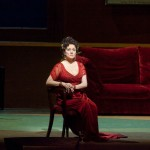 Metropolitan Opera, New York - 2010
