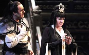 Turandot - Teatro Carlo Felice, Genova