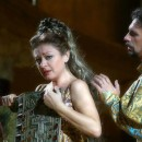 Sferisterio Opera Festival, Macerata - 2004 © Alfredo Tabocchini